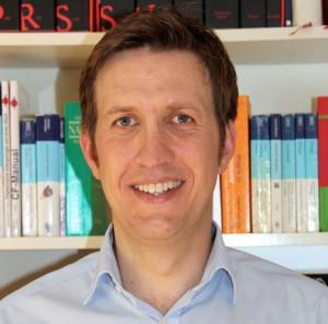 Dr. Martin Rosewich