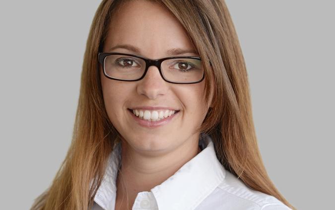 Mareike Schamberger