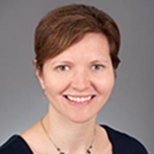 Dr. Alicia Casey