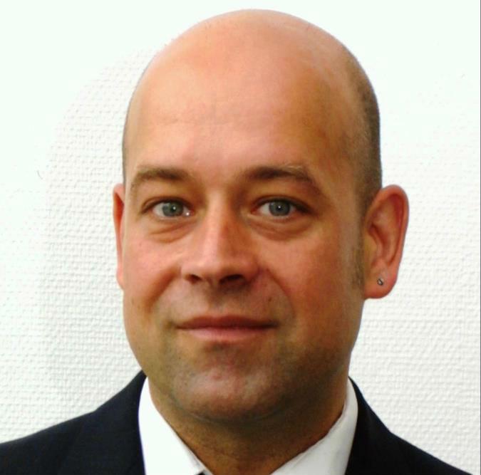 Prof. Dr. Ralf Schubert