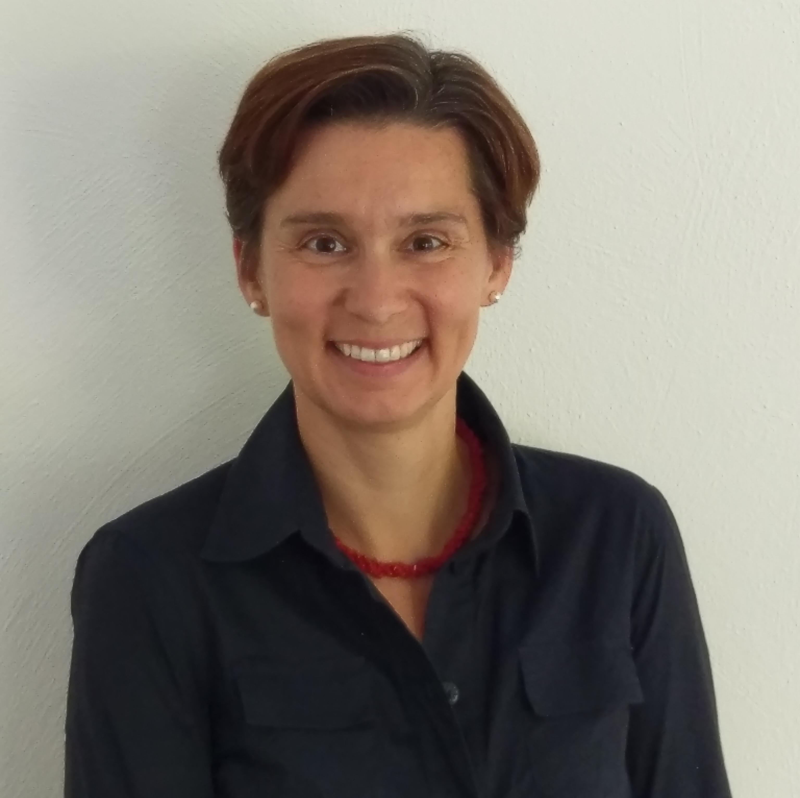 Dr. med. Silvija Jerkic