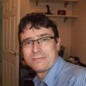 Dr. Alistair Calder